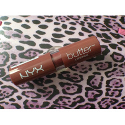 NYX - Butter Lipstick in Pops Explosif