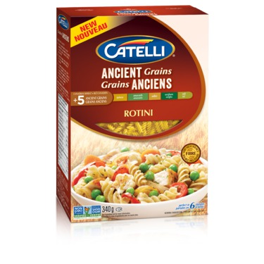 Catelli Ancient Grains Rotini