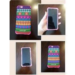 Fosmon (HYBO-TRIBAL) Apple iPhone 6s / 6 Case