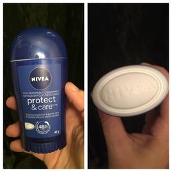 NIVEA Protect & Care Anti-perspirant/Deodorant