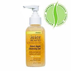 Juice Beauty Green Apple Cleansing Gel