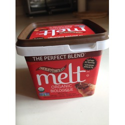 Melt Organic Spead - Chocolate