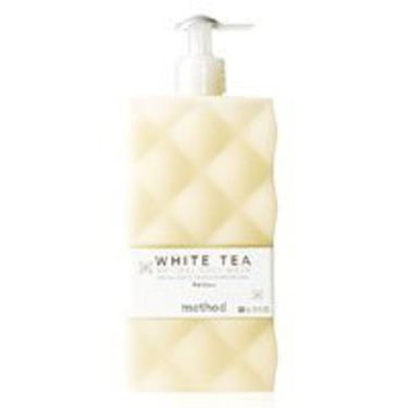 Method White Tea Natural Body Wash