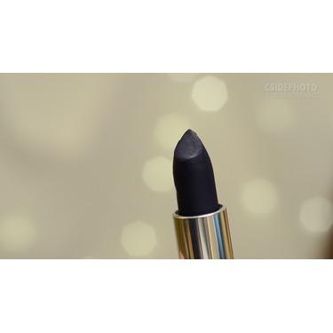 maybelline color sensational lipstick in Midnight Blue