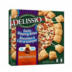 Pizza Delissio Brushetta