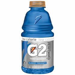 Gatorade G2 Blueberry Pomegrenade