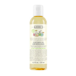 Kiehls Nuturing Oil For Mom and Baby