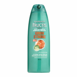 Garner Fructis Grow Strong Fortifying Shampoo