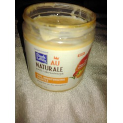 Dark and Lovely AU Naturale anti-shrinkage curl moisturizing souffle