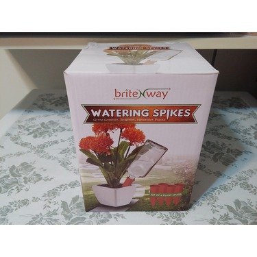 briteNway Plant Watering Spikes