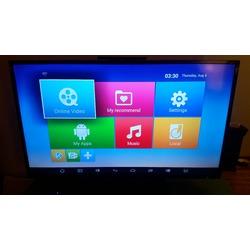 NIUBIER Android 4K Ultra Smart TV Box