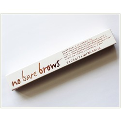 Know Cosmetics No Bare Brows