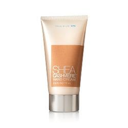 Bath & Body Works True Blue Spa Shea Cashmere Hand Cream