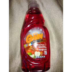 Gain Apple Mango Tango Dishwashing liquid