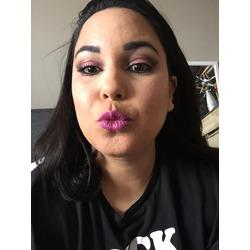 Milani lipstick matte glam