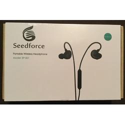 Seedforce Sport Wireless Bluetooth Headphones