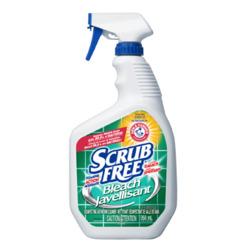 Arm & Hammer Scrub Free Bleach Mildew Remover