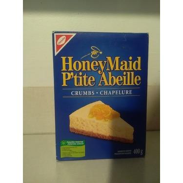 Christie honeymaid crumbs
