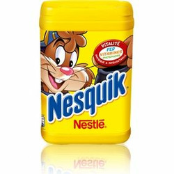 Nesquick Chocolate Powder