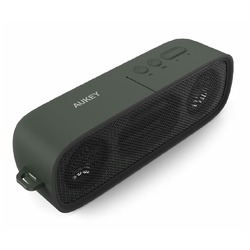 AUKEY Wireless Stereo Speaker with CSR Bluetooth