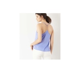 Cami with embellished back from Dynamite
