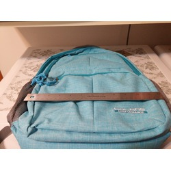 Doleesune 8459 Water Resistant Nylon Backpack College School Bag