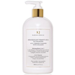 4 in 1 Firming cleanser with collagen