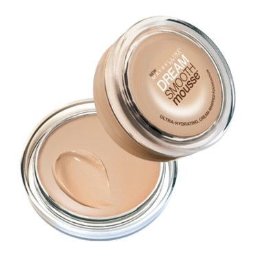 Maybelline DREAM SMOOTH MOUSSE™