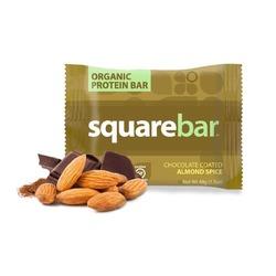 Square Organics Protein Bars