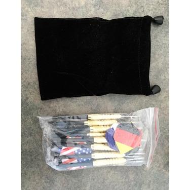 Arespark 12 pack steel tip darts