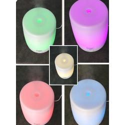 Innoo ultrasonic aromatherapy diffuser