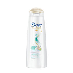 Dove Nutritive Solutions Coconut & Hydration Shampoo