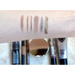 Marcelle nano eyebrow liner