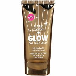 Hard Candy Glow All the Way Face & Body Luminizer in Glamazon Bronze