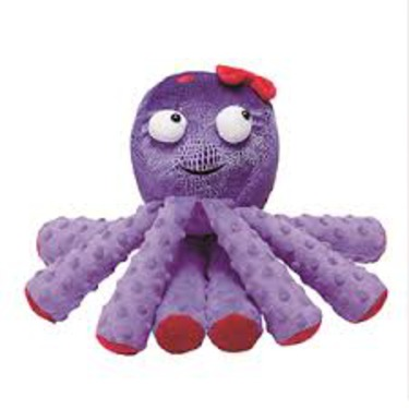 Scentsy buddy-Bubbles the Octopus