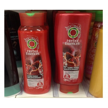Herbal Essances Long Term Relationship Shampoo