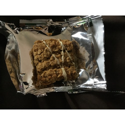 Natural valley oatmeal breakfast squares