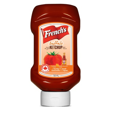 French's Buffalo Ketchup