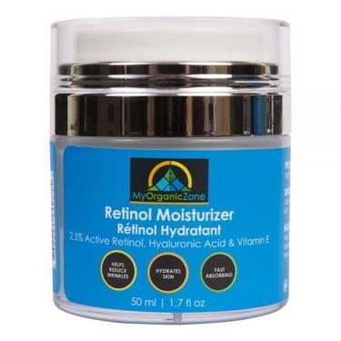 Baybody Retinol Moisturizer Cream