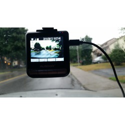 AUSDOM AD282 Dash Cam Car Recorder Full HD 1080P