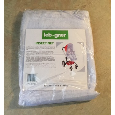 Lebogner insect net