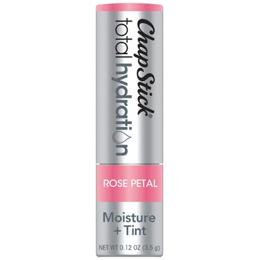 chapstick total hydration moisture & tint