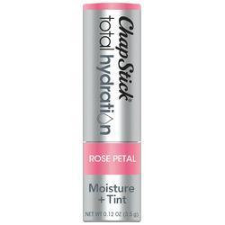ChapStick Total Hydration Moisture & Tint Rose Petal