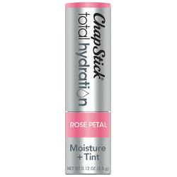 chapstick total hydration moisture & tint