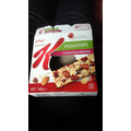 Special K Nourish Cranberries and Almonds Bars