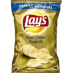 Lays Roast Chicken Chips