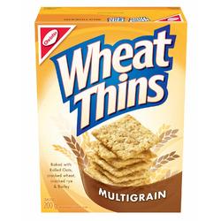 Christie Wheat Thins - Multigrain