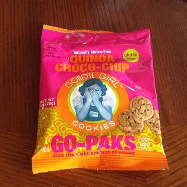 Goodie Girl Cookies