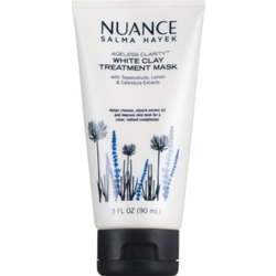 Nuance Salma Hayek White Clay Treatment Mask