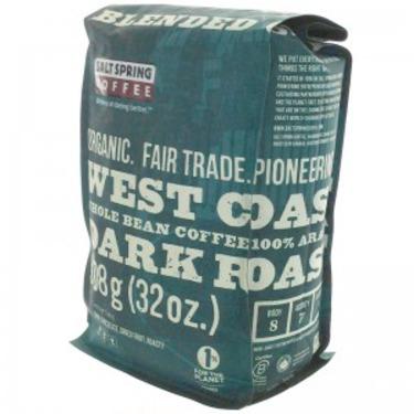 Salt Spring Coffee West Coast Dark Roast